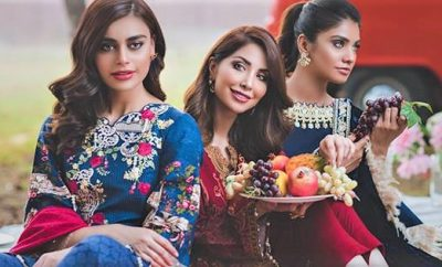 Rang Rasiya Premium Winter Collection 2018