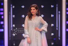 Ayesha Omer Jeeto Pakistan